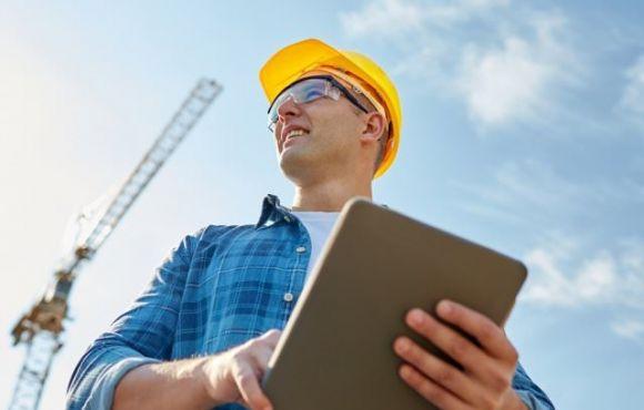 Projet en construction (1) – 2700 kWc